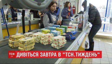 Чи є у маслі хоч крапля молока – ТСН.Тиждень розповість результати всеукраїнської перевірки