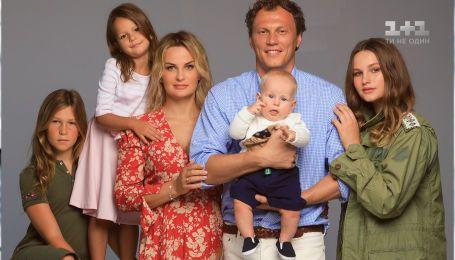 Андрей Пятов рассказал о рождении долгожданного сына