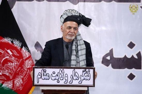 В Афганістані через п'ять місяців після голосування оголосили переможця президентських виборів