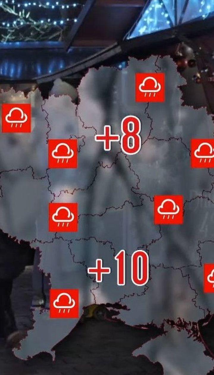 У Карпатах оголосили помаранчевий рівень небезпеки через потужний вітер і хуртовини