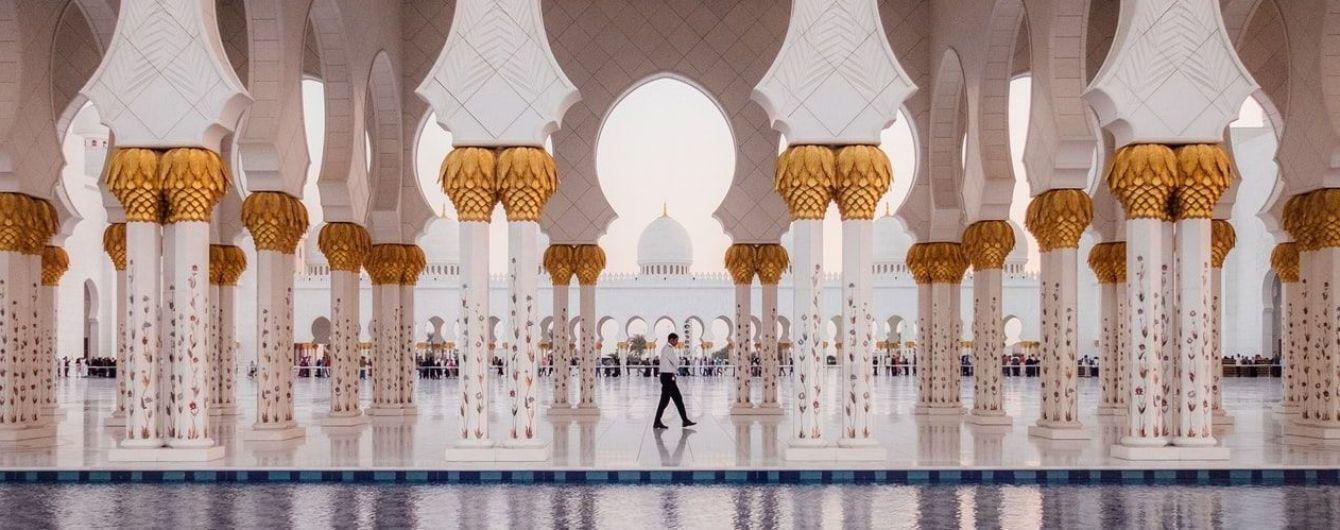 У столиці ОАЕ анонсували нову туристичну екскурсію