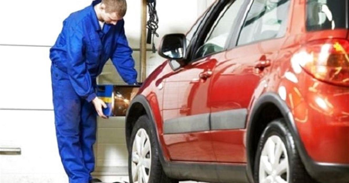 Повернення обов'язкового техогляду авто в Україні може стати проблемою для вживаних машин із Європи