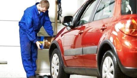 В Грузии инспекторы начнут намеренно повреждать старые шины