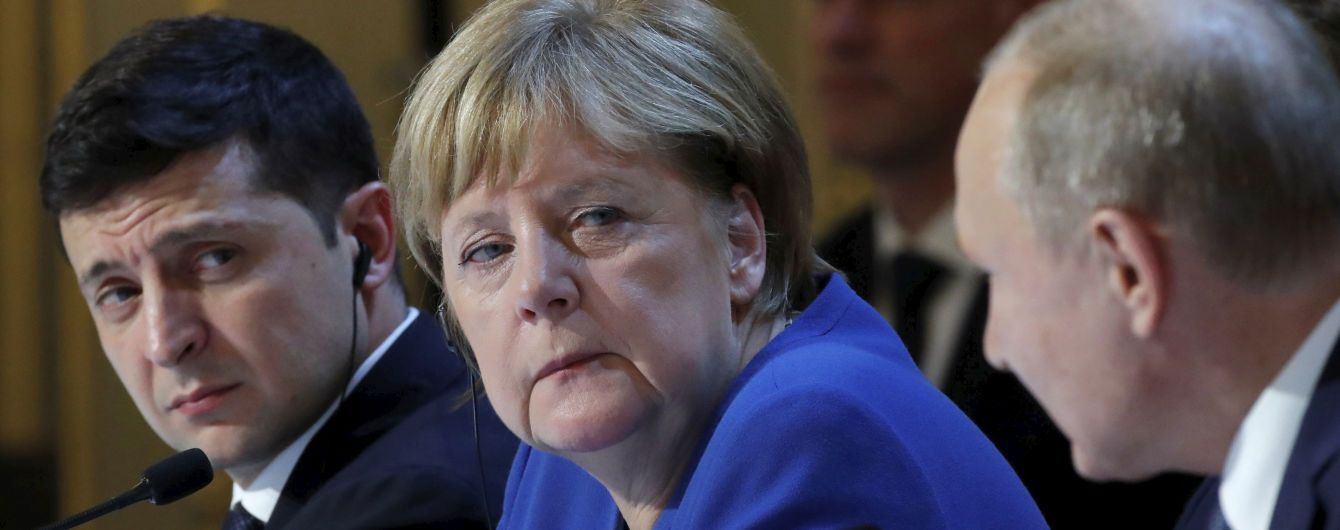 """Зеленский заявил, что переговоры с Путиным привели к """"некоторым чувствительным решениям"""""""