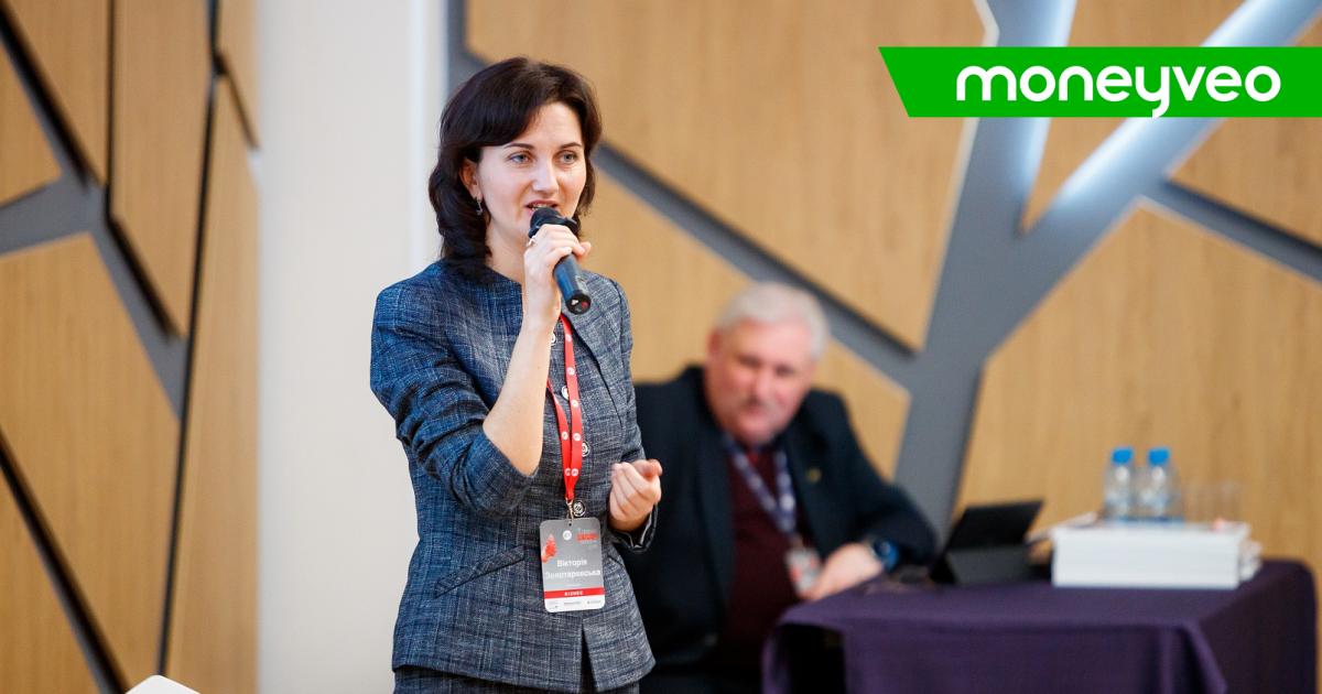 Moneyveo получила серебро на HR-бренд Украина 2019