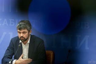 Дробович сообщил, что в Украине появится архив репрессивных органов