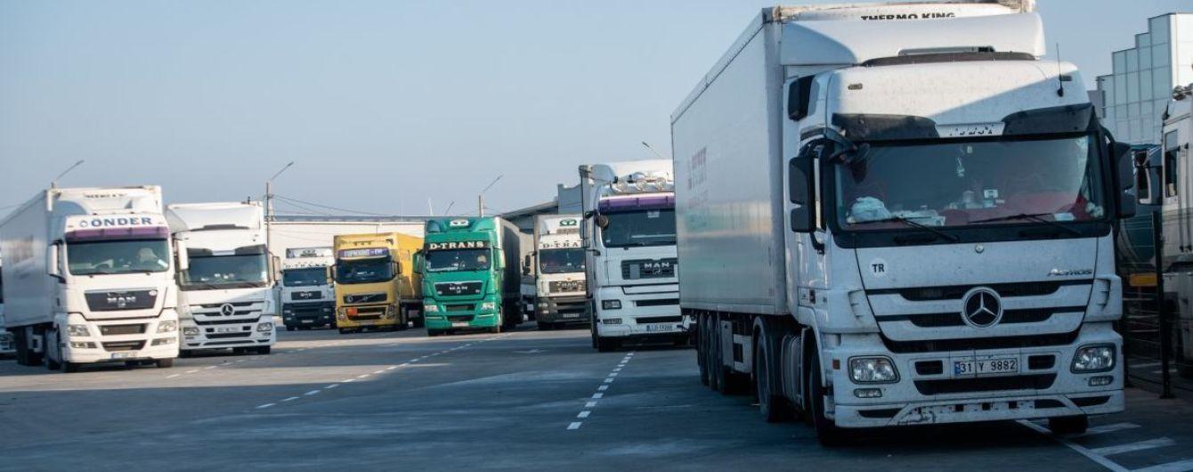 Міністр Криклій анонсував збільшення вантажоперевезень з Білоруссю