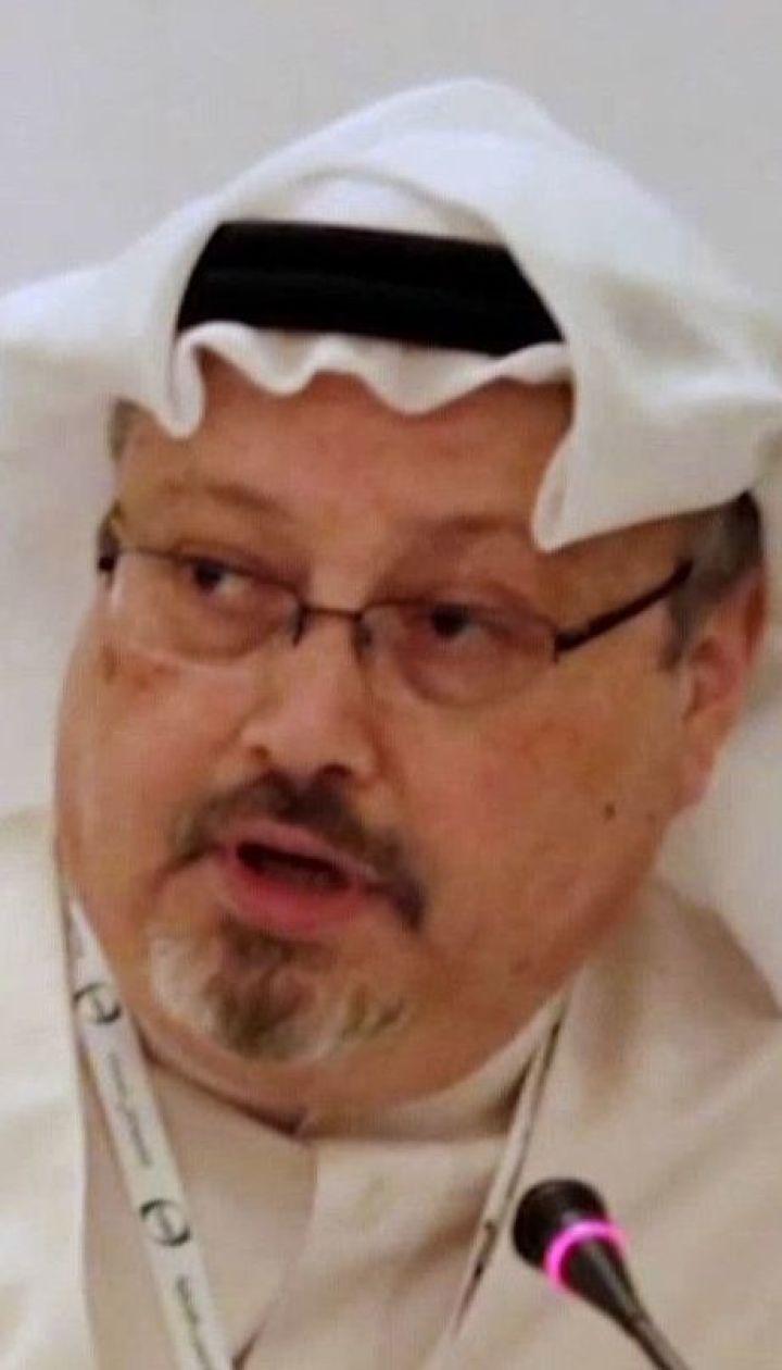 5 людей засудили до смертної кари за вбивство саудівського журналіста Джамаля Хашоґджі