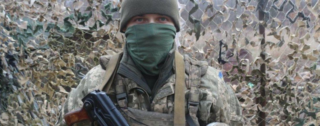 Режим прекращения огня: террористы на Донбассе стреляли дважды