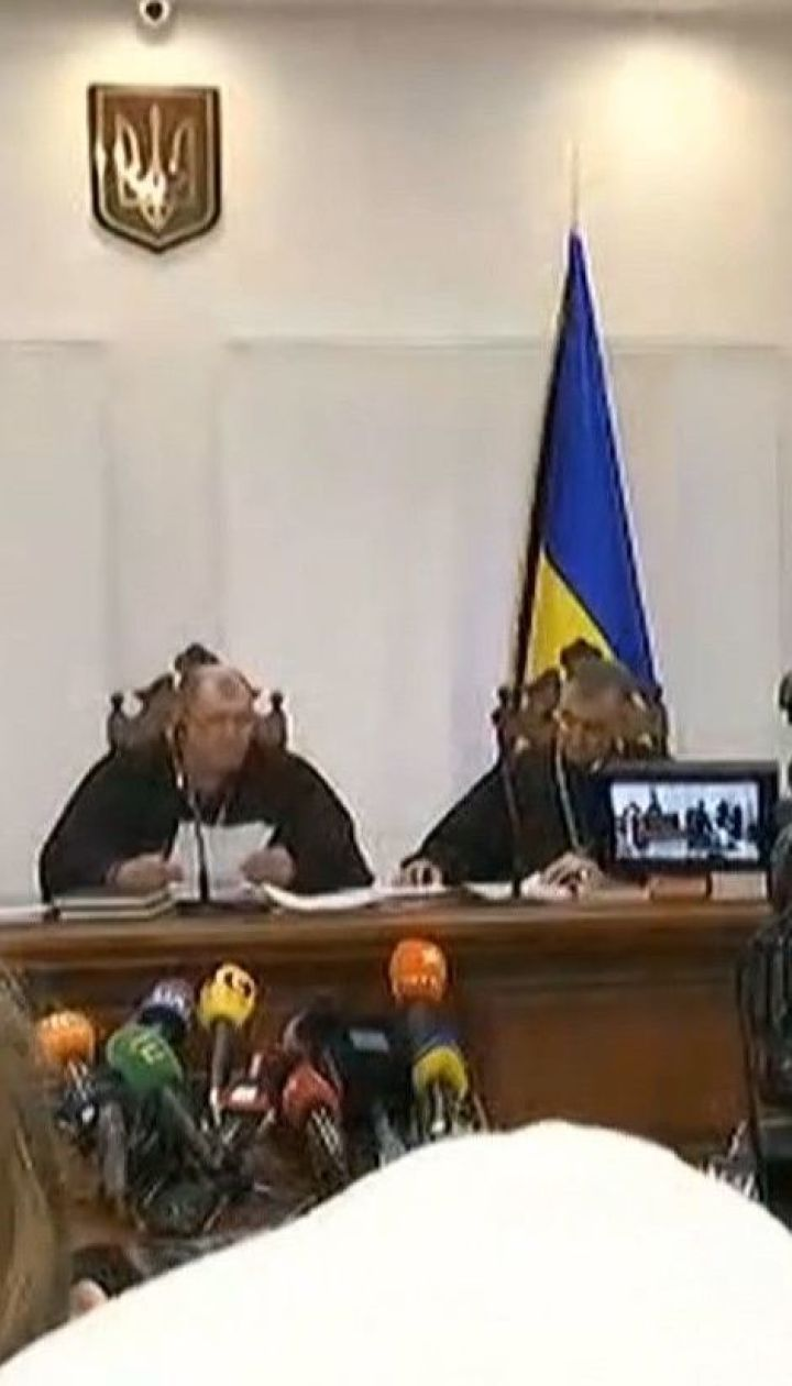 В помещении Антоненко нашли вещество, с помощью которого убили Шеремета - полиция