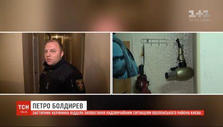 17 днів тривають перевірки пожежної безпеки в Україні після трагедії в Одеському коледжі