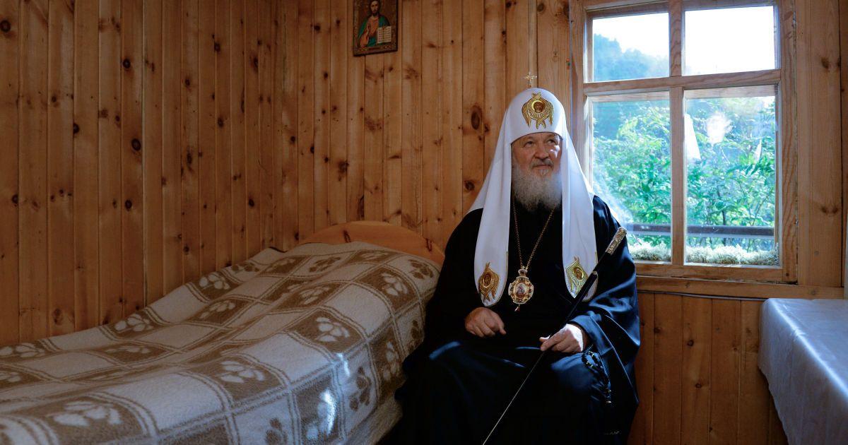 В РПЦ увидели пользу от западных санкций против России