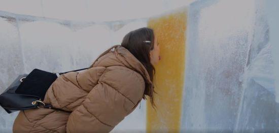 Лондонський паб пропонує гостям облизувати пивні стіни