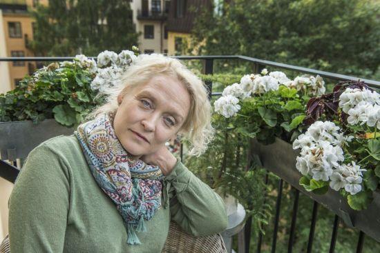 """Українською вийде фентезійна історія Карін Альвтеґен """"Ключ від Позасвіття"""""""