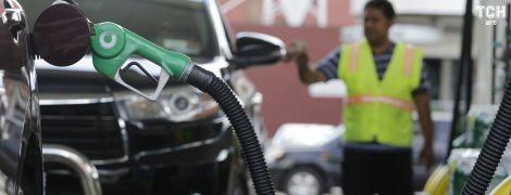 Обвал цен на нефть. Украинские автозаправки попали под прицел Антимонопольного комитета