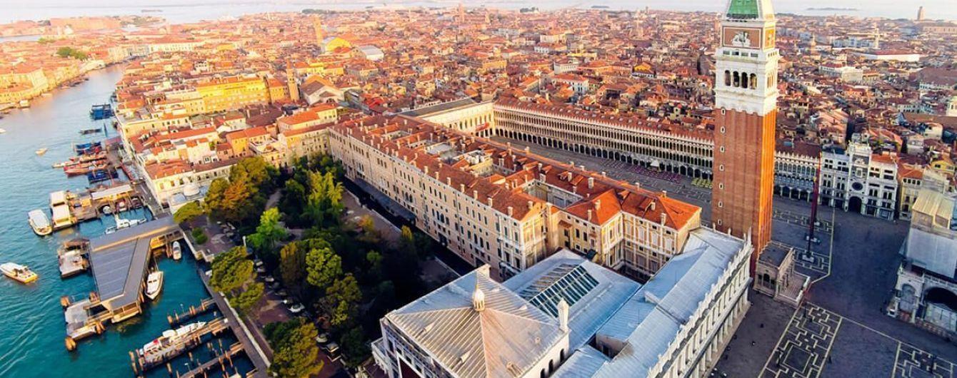 Венеция навсегда: ученые создадут цифровую копию города