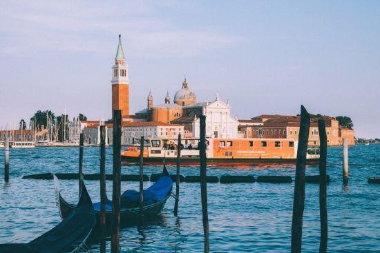 У Венеції відкрили Королівські сади