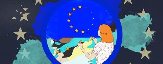 Похмурий новий рік ЄС