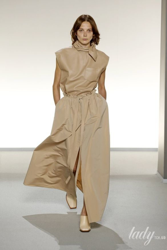 Коллекция Givenchy прет-а-порте сезона весна-лето 2020_1