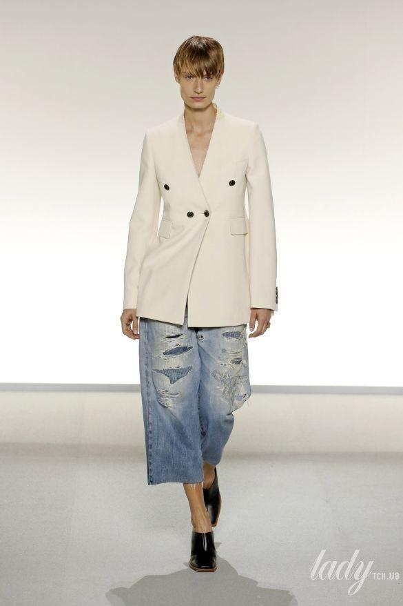 Коллекция Givenchy прет-а-порте сезона весна-лето 2020_6