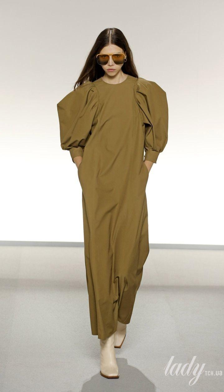 Колекція Givenchy прет-а-порте сезону весна-літо 2020 @ Credits