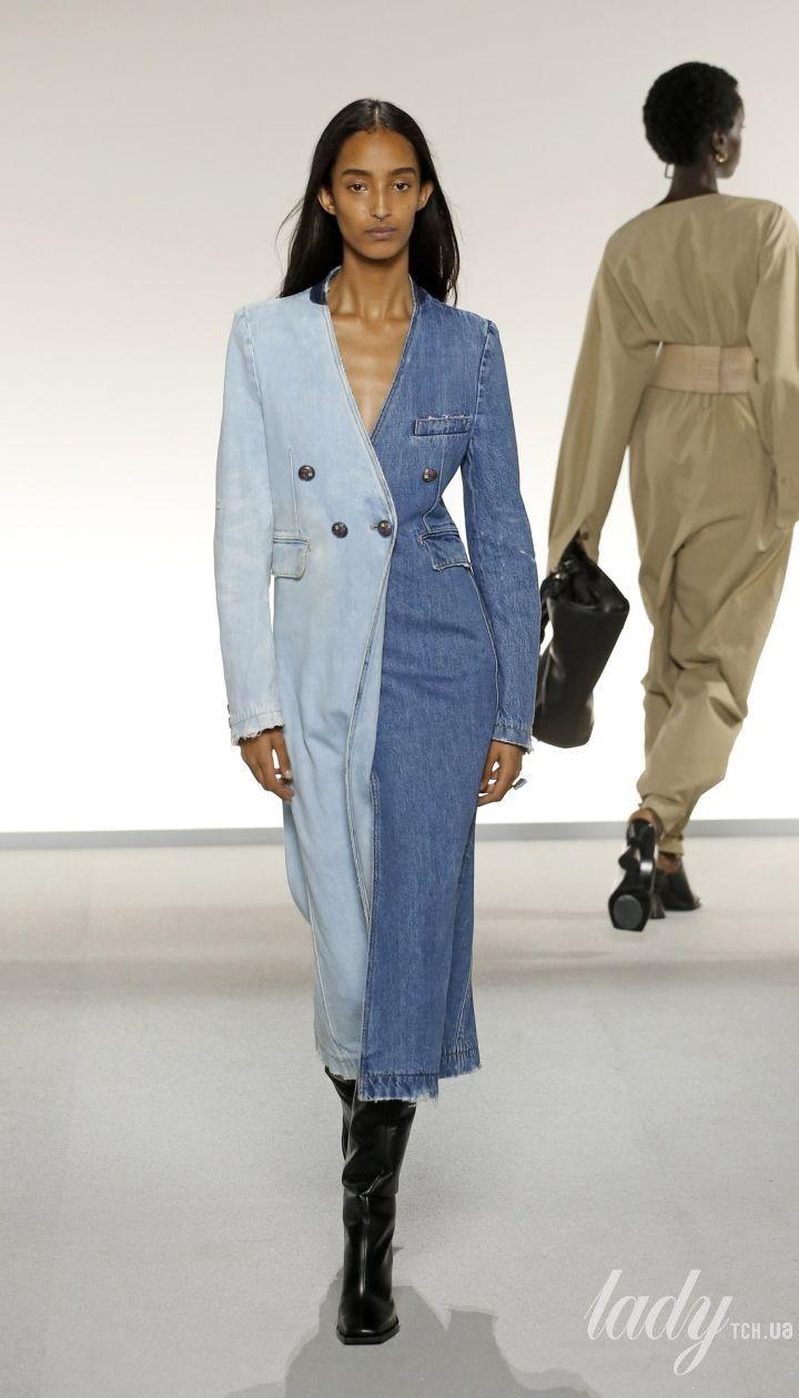 Коллекция Givenchy прет-а-порте сезона весна-лето 2020