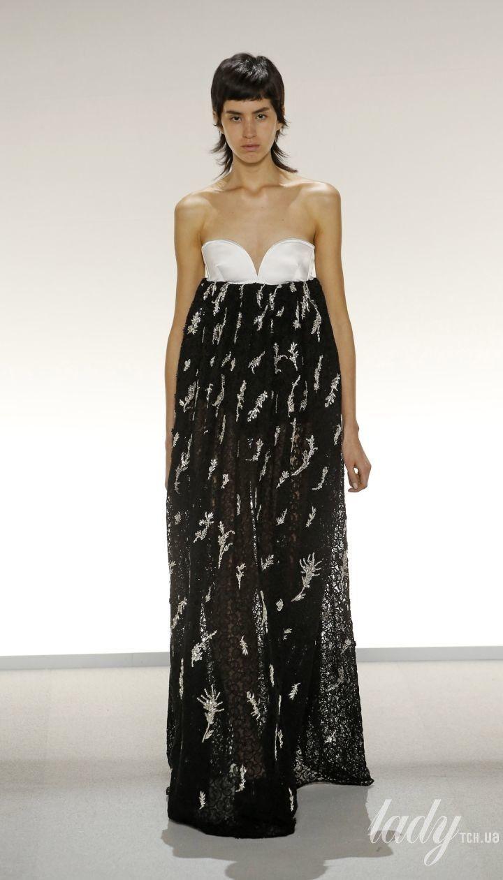 Коллекция Givenchy прет-а-порте сезона весна-лето 2020 @ Credits