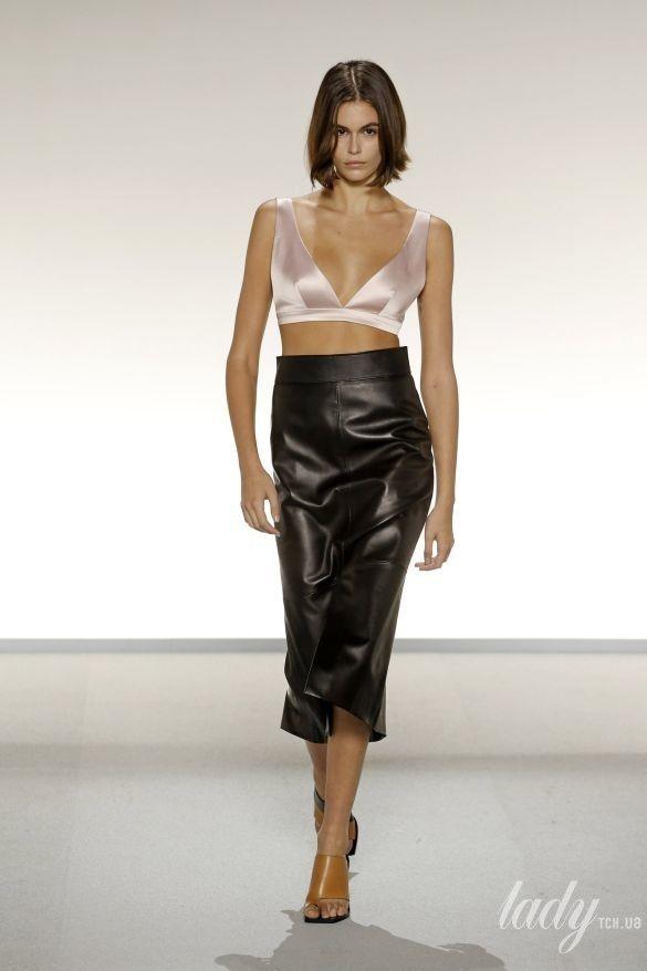 Коллекция Givenchy прет-а-порте сезона весна-лето 2020_57