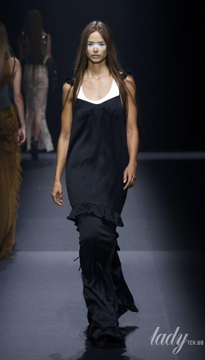 Колекція Vera Wang прет-а-порте сезону весна-літо 2020