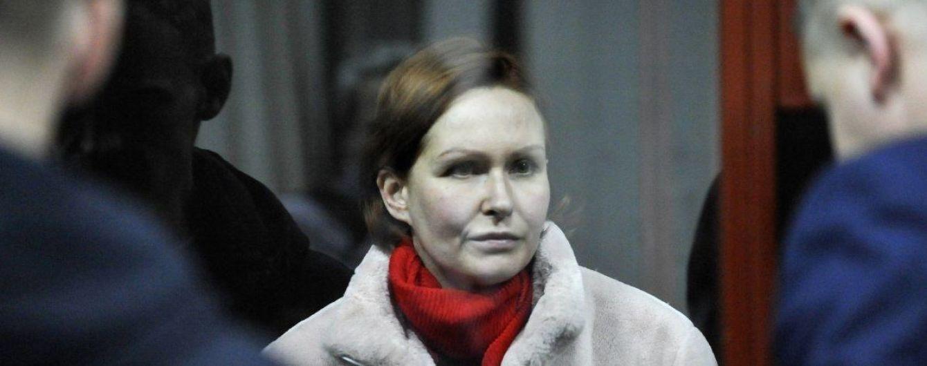 Суд залишив підозрювану у вбивстві Шеремета хірургиню Кузьменко у СІЗО