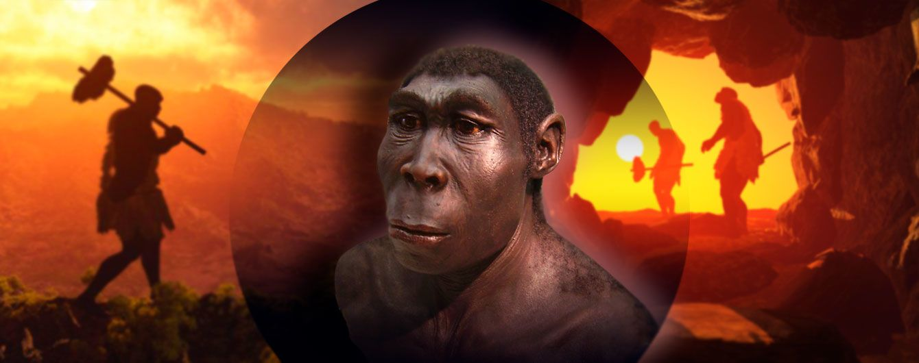 Учені розкрили таємницю загадкового вимирання Homo erectus. Що вбило давніх пращурів людини
