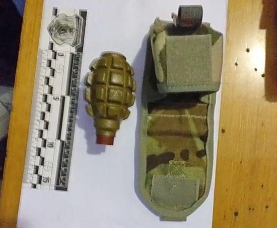 Правоохоронці розповіли деталі вибуху гранати в Києві: постраждала ще й жінка