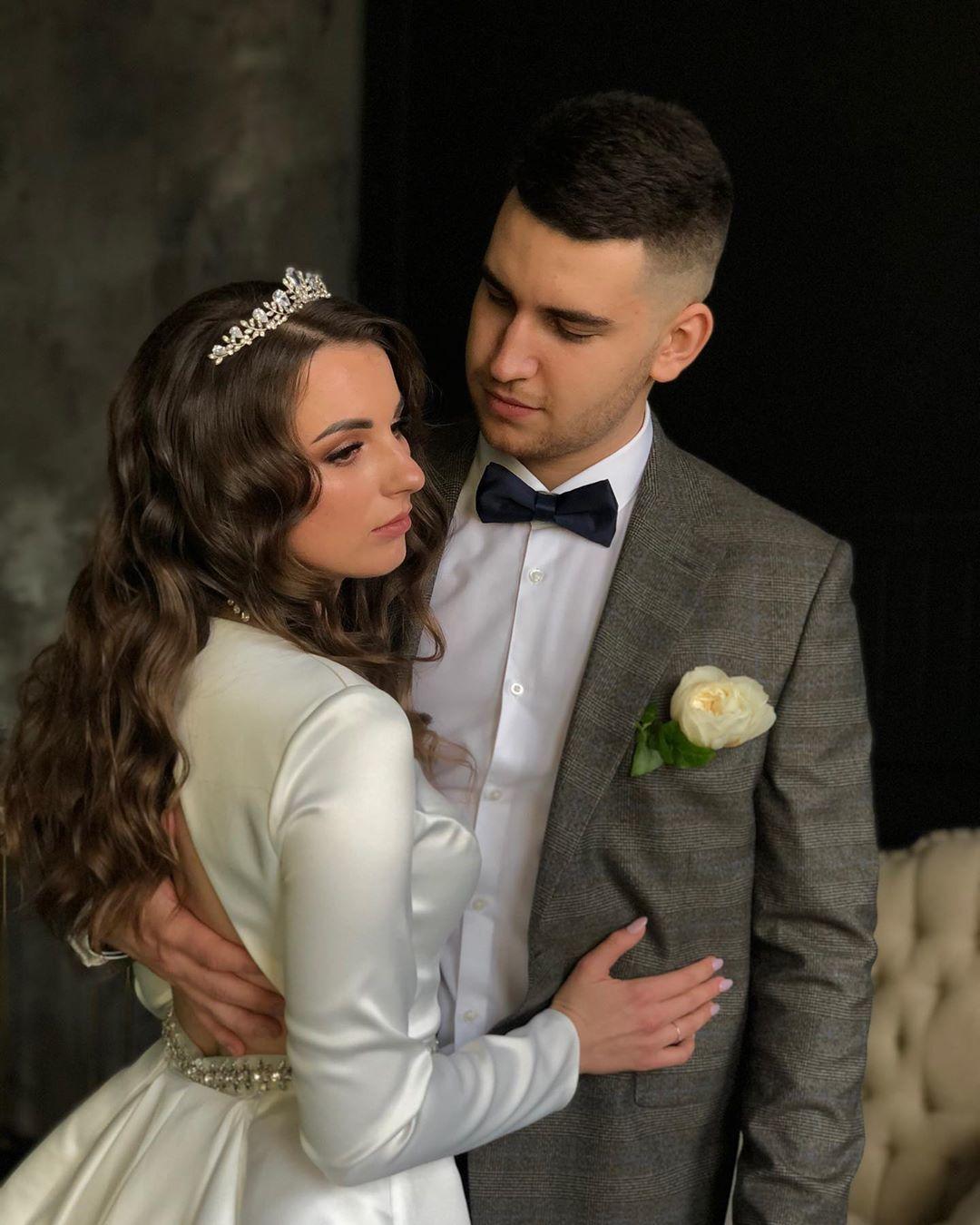 Дочка Скрябіна, весілля_4