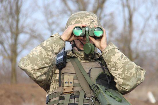 Бойовики збільшили кількість обстрілів. Ситуація на Донбасі
