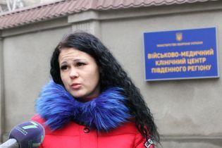 Сотрясение мозга и выбитые зубы. Избитая под Одессой солдатка рассказала о злоупотреблениях руководства воинской части