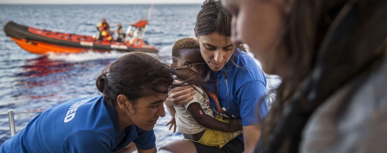 Обсяги нелегальної міграції до Євросоюзу 2019-го були найнижчими за сім років
