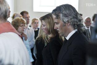 Бывший муж принцессы Норвегии совершил самоубийство