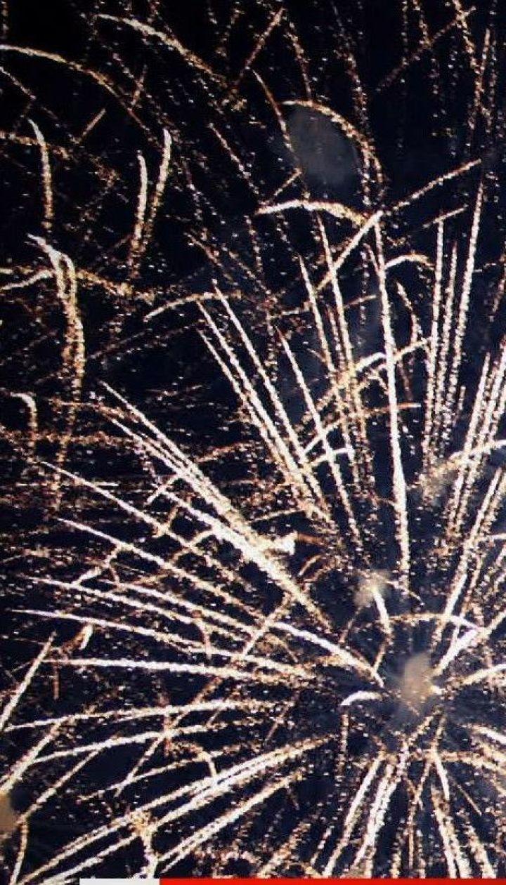 Фейерверк под запретом: будут ли наказывать нарушителей и какие есть альтернативы для новогодней ночи