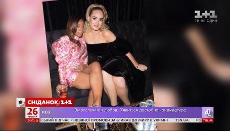Комплименты или скрытый фэтшэйминг: в сети вновь обсуждают похудение Адель