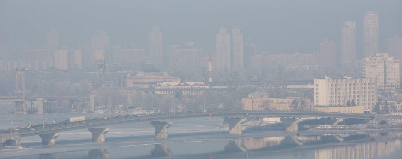В Украине будут местами дожди и туман: погода на вторник