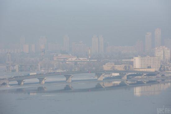В Україні будуть місцями дощі та туман: погода на вівторок
