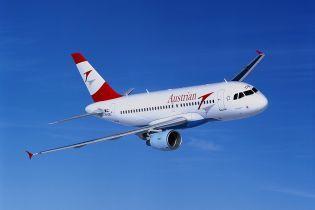 Austrian Airlines вводить проїзний на рейси до 60 міст