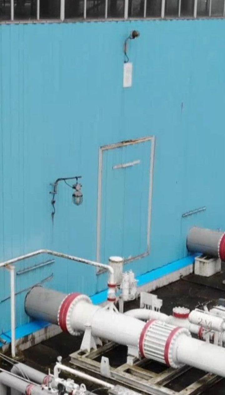 """Представители """"Нафтогаза"""" и """"Газпрома"""" в Вене будут согласовывать условия транзитного контракта"""