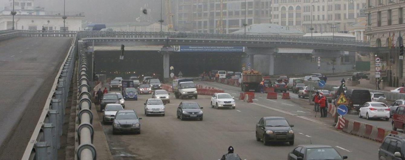 МВС ініціює значне підвищення штрафів за перевищення швидкості