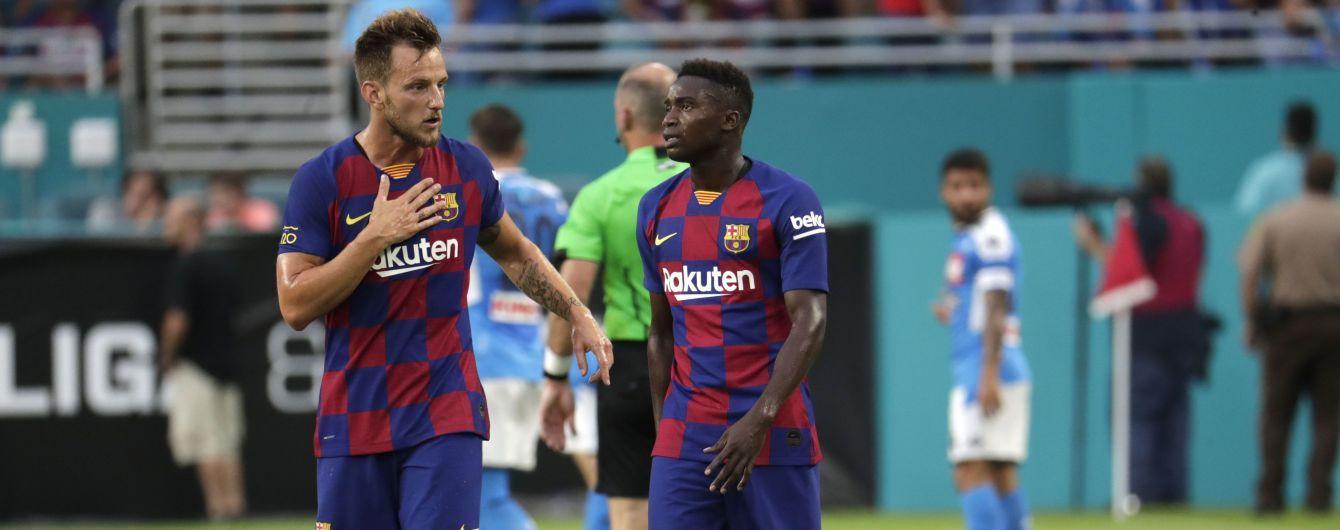 """""""Барселона"""" определилась с трансферами на 2020 год: будут новички на каждую линию"""