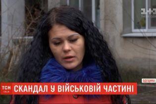 Избиение солдатки на Одесщине: полиция открыла уголовное производство
