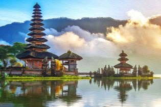 Топ мест, которые стоит посетить на Бали
