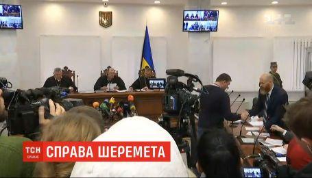 Апелляцию по поводу меры пресечения Андрею Антоненко снова будет рассматривать суд в Киеве