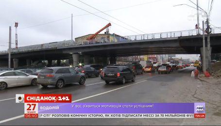 Коли і чому Шулявський міст став відомим на всю країну