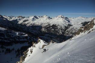 У горах Італії двоє альпіністів підсковзнулися на кризі та загинули